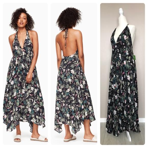 7d8715e9c1 kate spade Dresses | Playa Carmen Maxi Dress Coverup | Poshmark